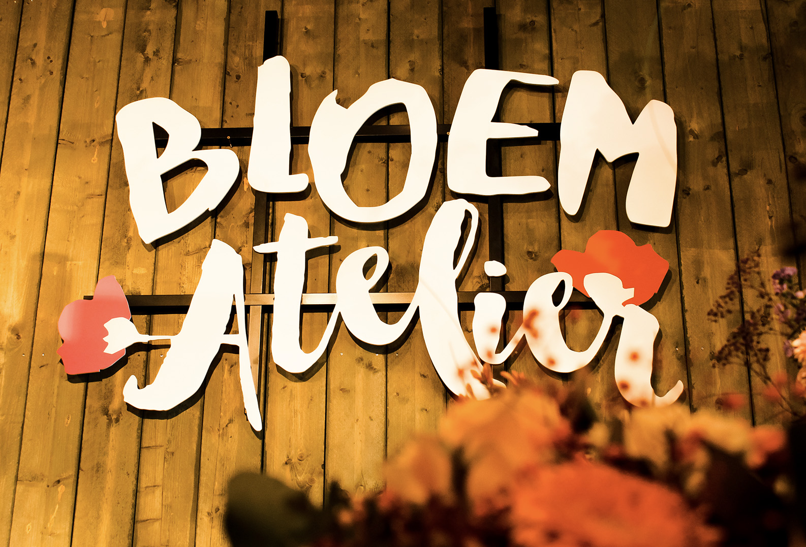 Bloem Atelier - bloemist in Hoorn